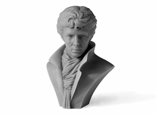 Sample part 3D printing