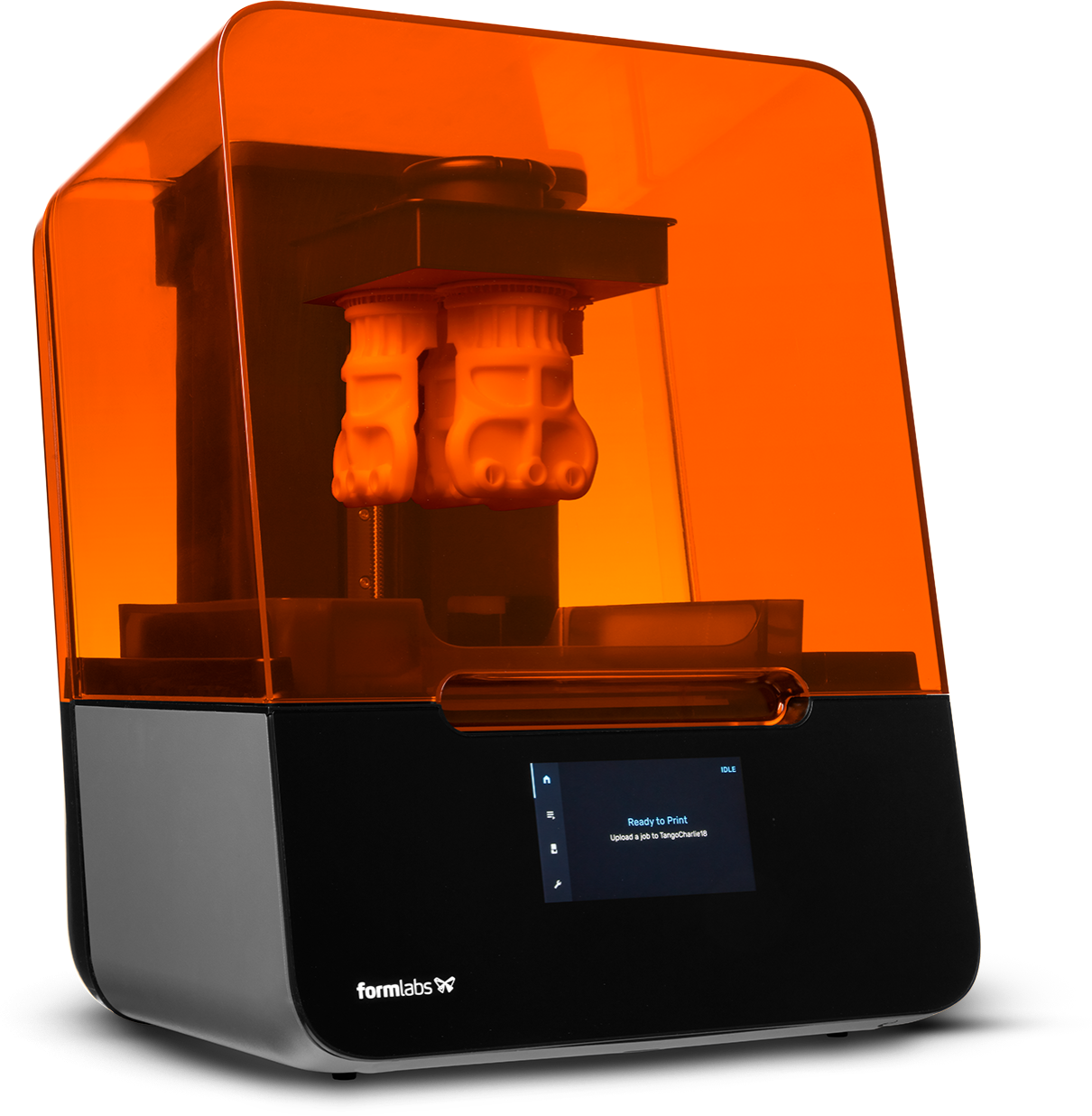 Formlabs Form 3 - 3D Drucker Mann Datentechnik