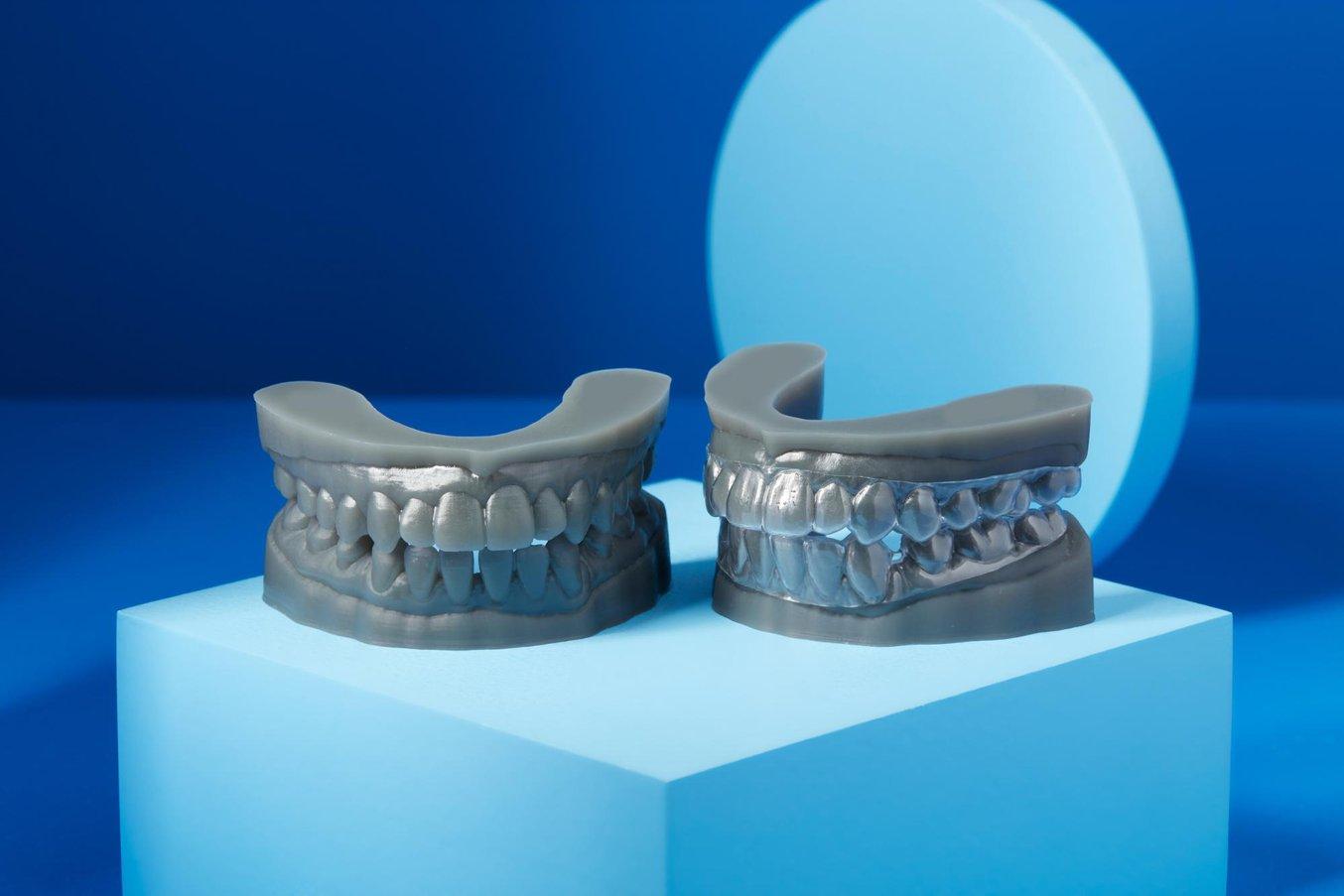 Draft Resin - Dental