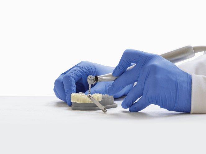 Formlabs Dental Resin