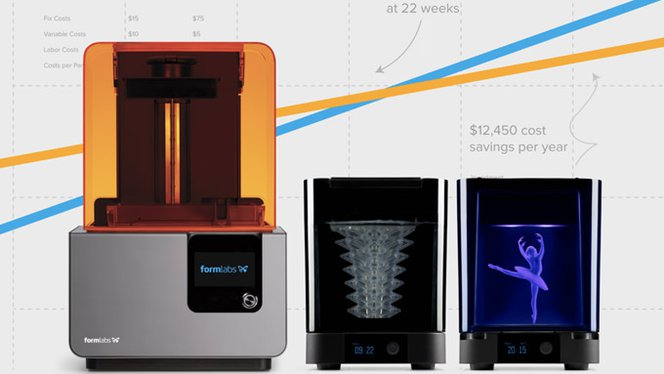 Guide to 3D Printing in 2019: Types of 3D Printers, 3D