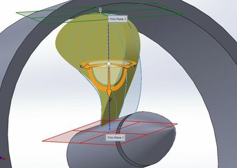 highlight image for SolidWorks Tutorial: Modeling and Inspection Masterclass for 3D Printing