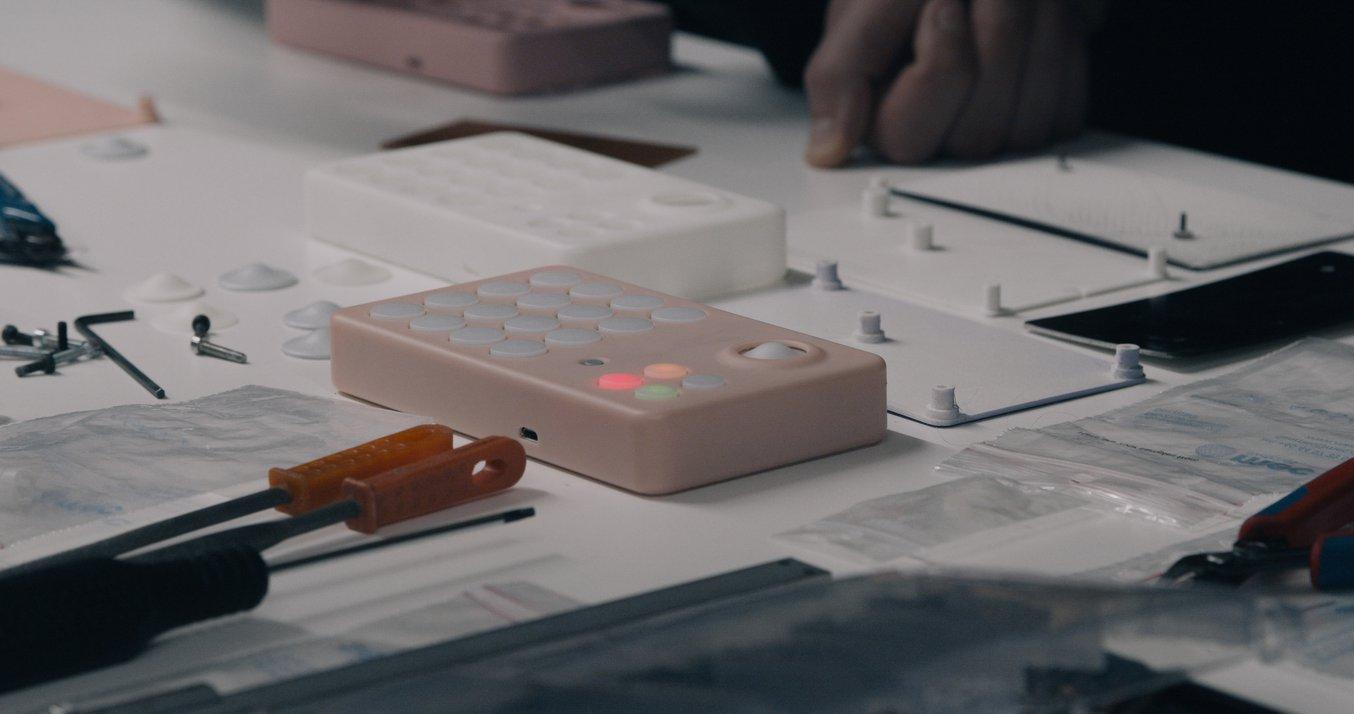 Creación rápida de prototipos de colores con la impresión 3D por SLA
