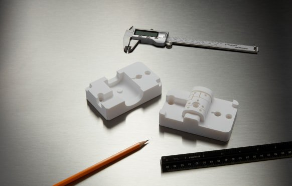 injection mold 3d printing