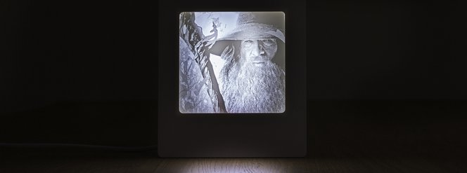 How to Make Your Own 3D Printed Lithophane | Formlabs