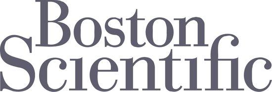 Boston Scientific logo