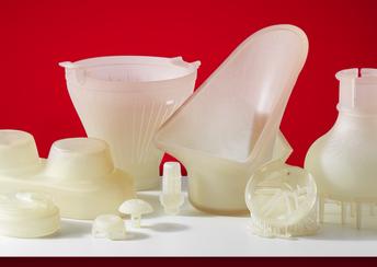 highlight image for 3D-Druck für hohe Wärmebeständigkeit: Lernen Sie High Temp Resin kennen